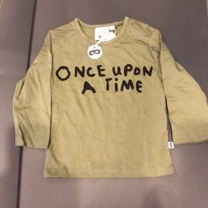 Once Upon A Time Longsleeve